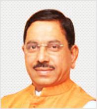 Shri Pralhad Venkatesh Joshi