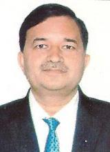 श्री सुरेन्द्र नाथ त्रिपाठी